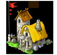Karžygio namai