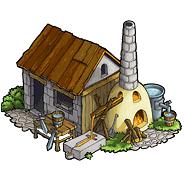 בית יציקה
